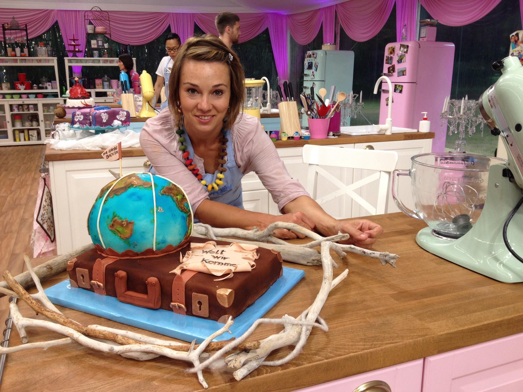 Backkurse Macarons Und Torten Monika Triebenbacher Susses Handwerk