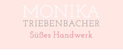 Monika Triebenbacher – Süßes Handwerk