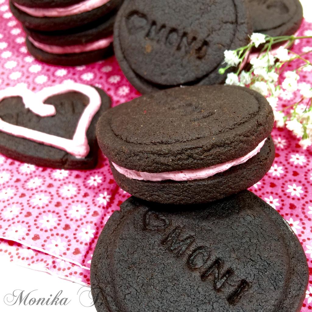 Kakao Kekse - Oreo