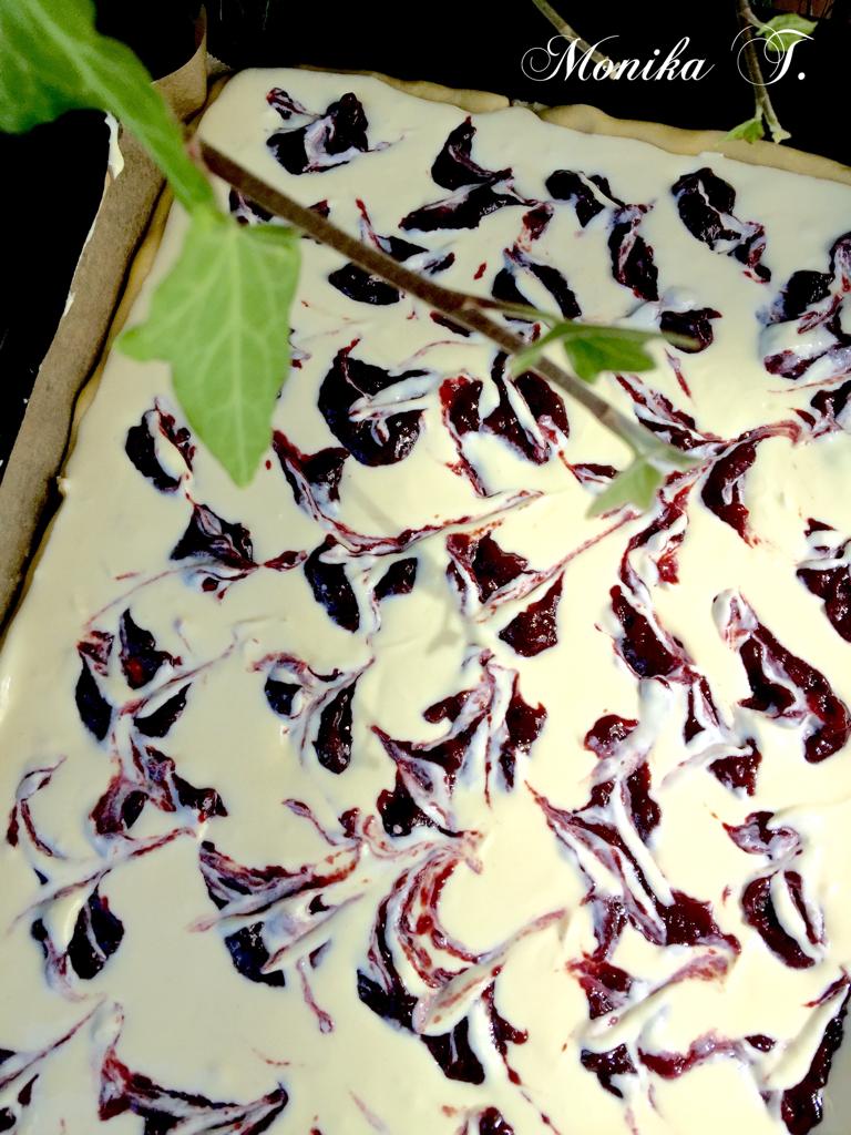Obstkuchen - blitzschnell