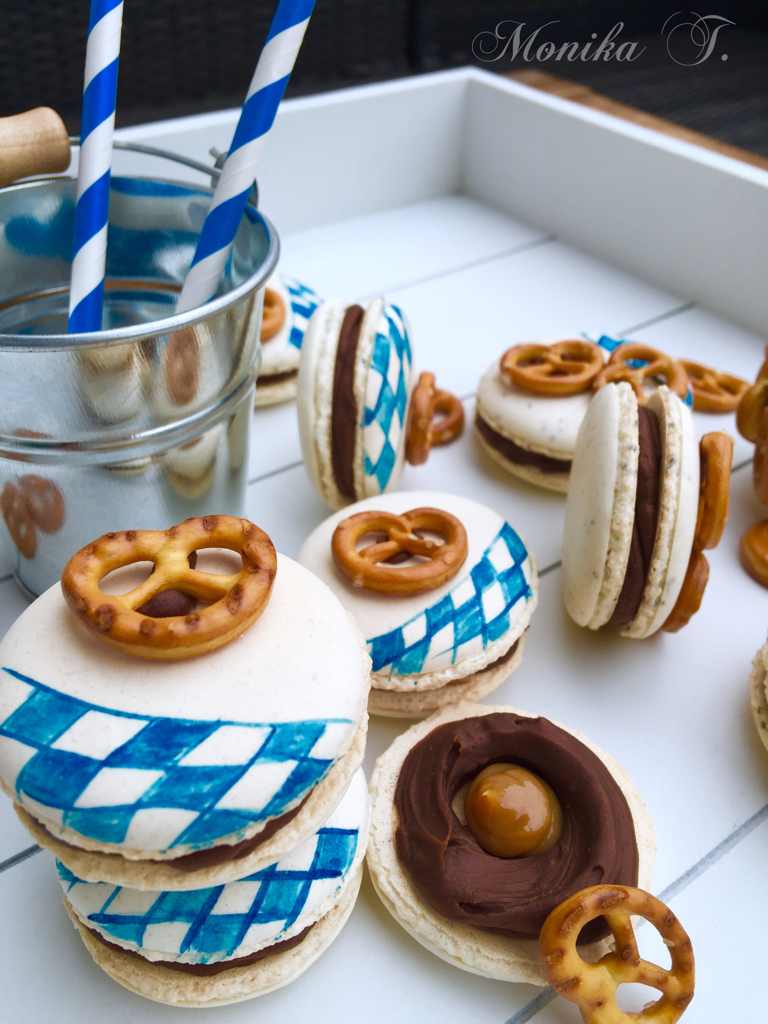 Bayrische - Macarons