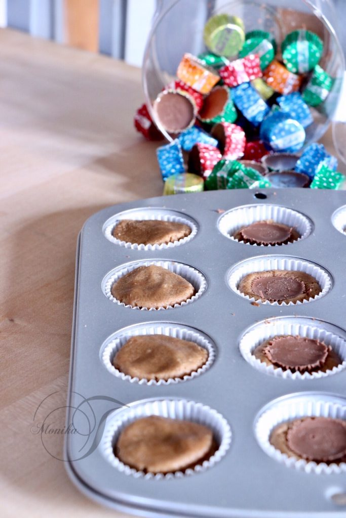 Cupcake Muffins