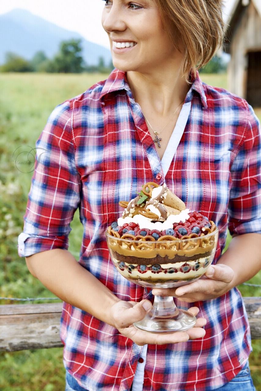 Bayrische Trifle