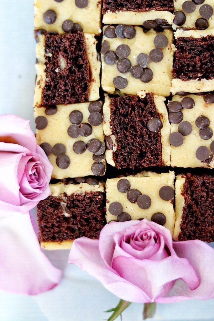 Cookieskuchen