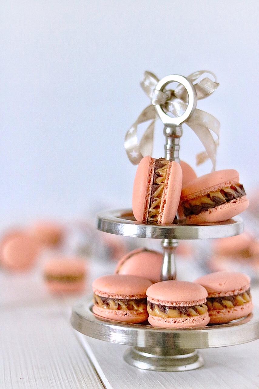 Macarons Rezept