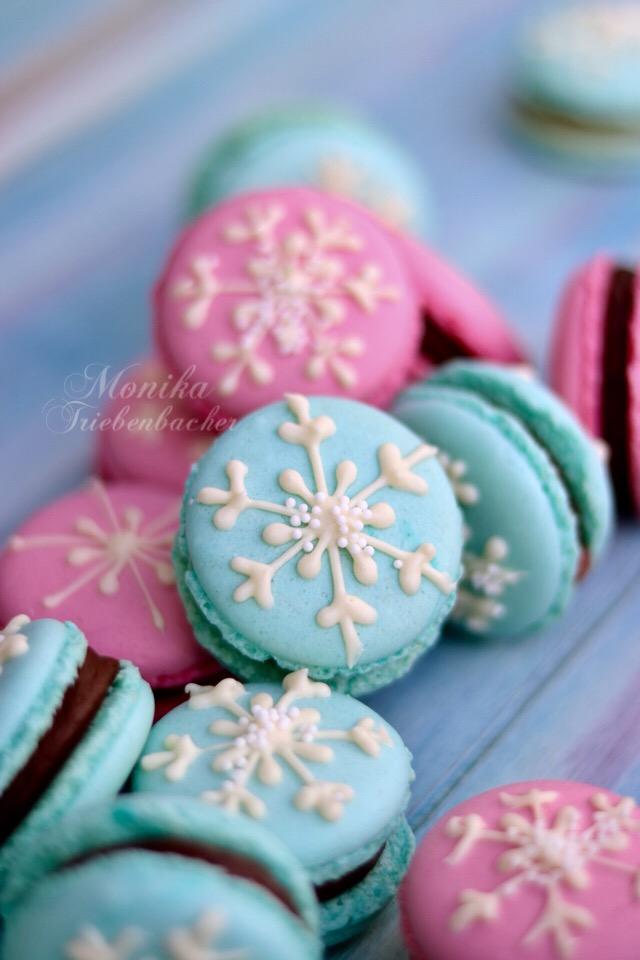 Macarons Tasty me
