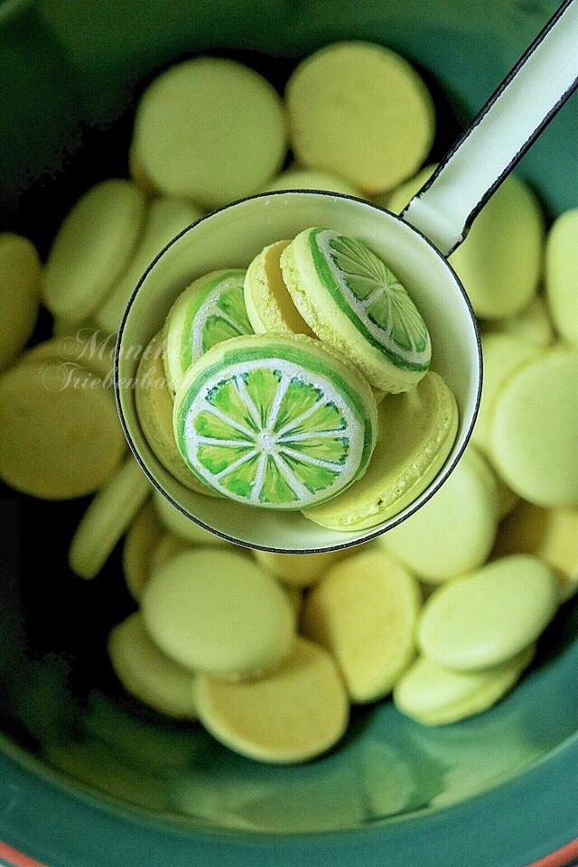 Zitronen-Creme