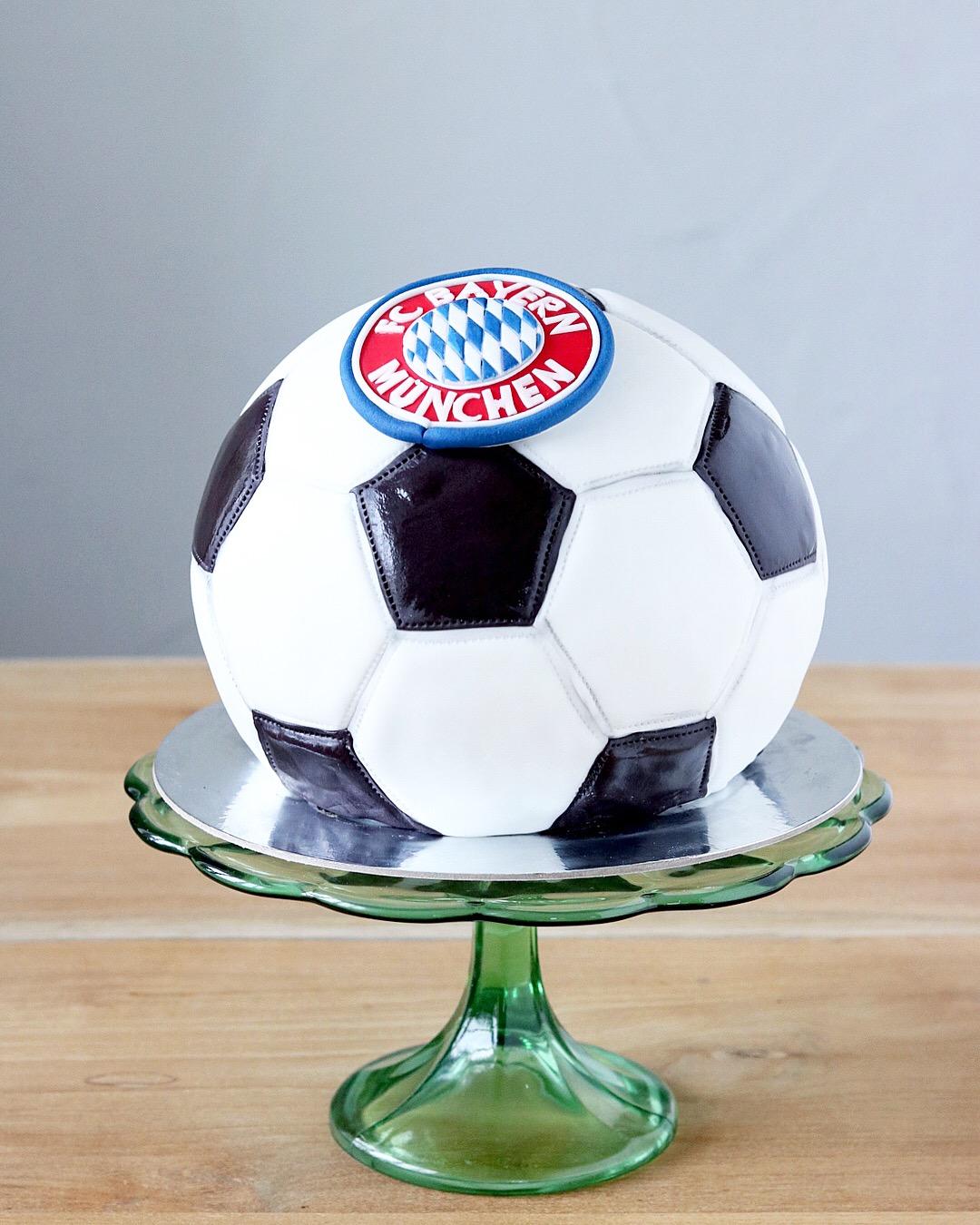 Fussball Ball Anleitung Monika Triebenbacher Susses Handwerk