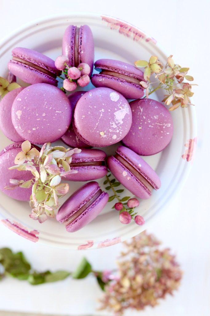 Macarons Monika Triebenbacher
