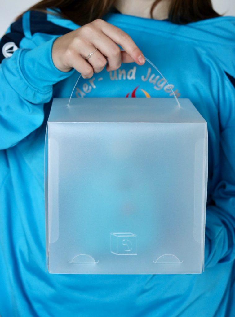 Chocopatiss Torten Box
