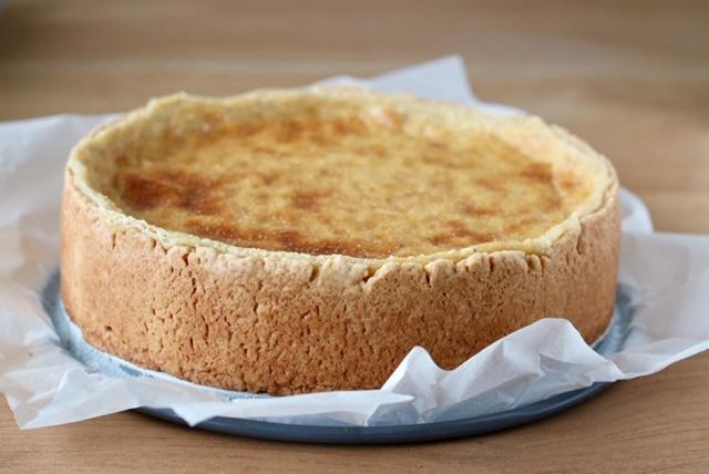 Mohnschmandkuchen
